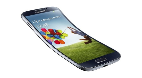 Samsung Galaxy S Plus in the Test