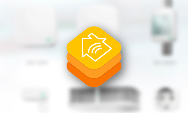 HomeKit main