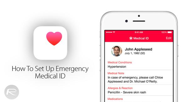 Medical ID Health