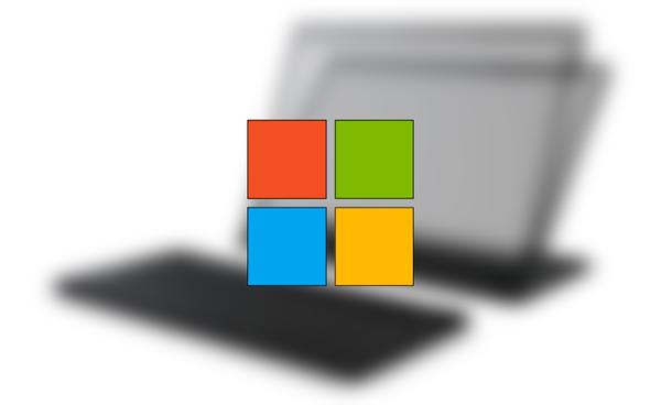Microsoft universal keyboard main