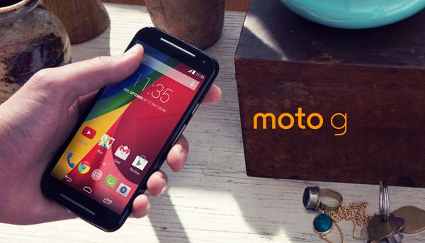 Moto G main