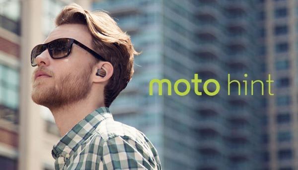 Moto Hint 1