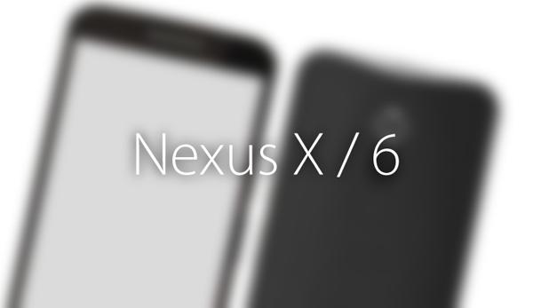 Motorola Shamu Nexus main