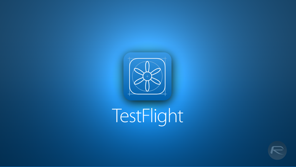 TestFlight main