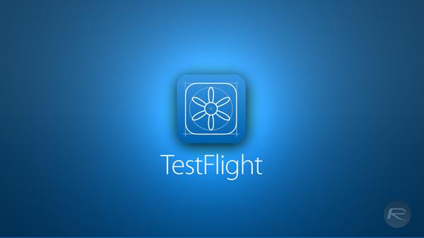 TestFlight-main