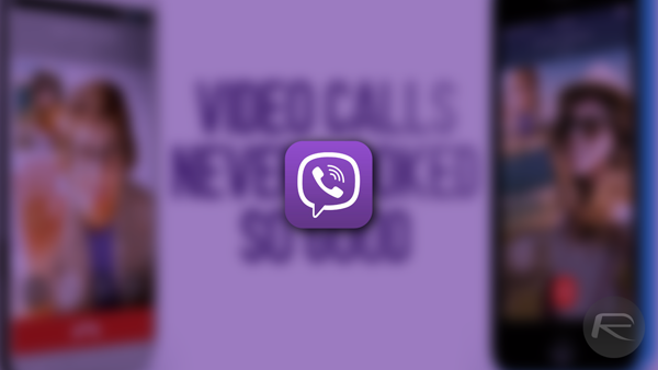 Viber video main