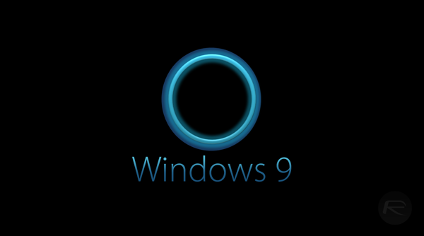 Windows 9 Cortana main