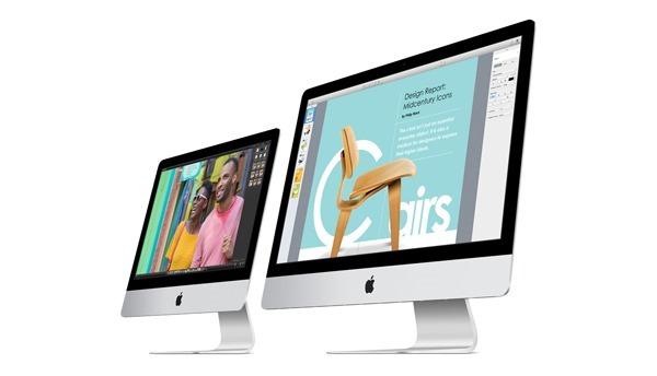 iMac main