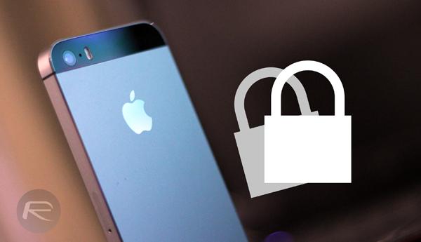 iPhone-5s-lock