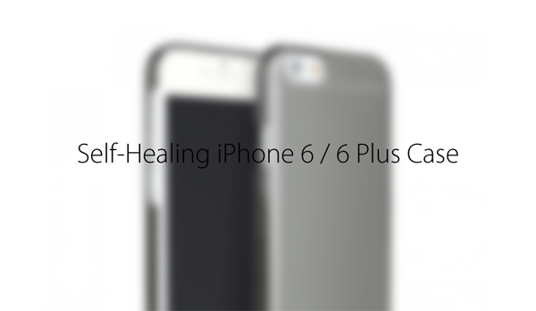 iPhone 6 6 Plus self healing