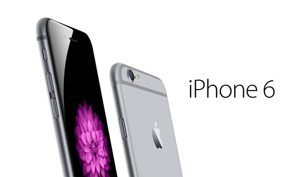 iPhone 6 hero