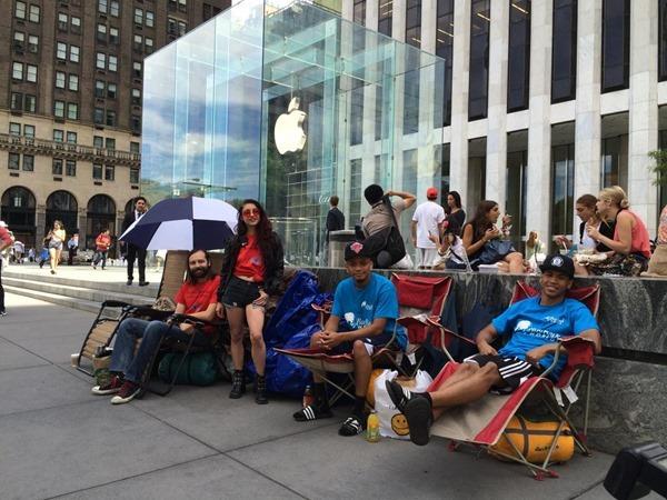 iPhone 6 line