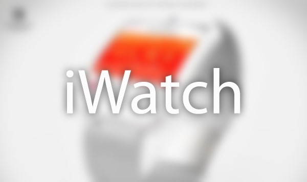 iWatch main