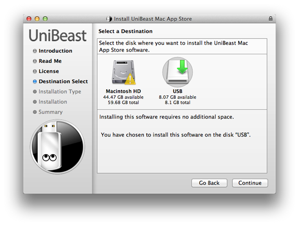 How To Install OS X Yosemite Hackintosh On PC [Guide
