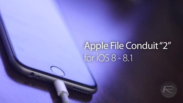 AFC2 for iOS 8 81