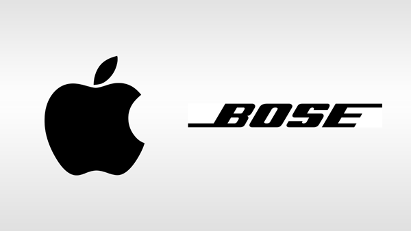 Apple bose