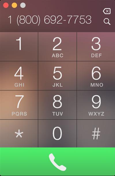Continuity Keypad
