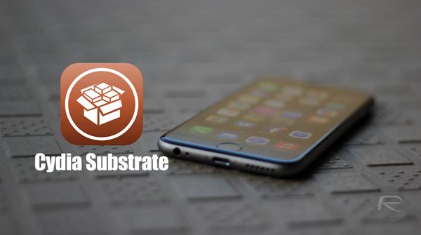 Cydia-Substrate