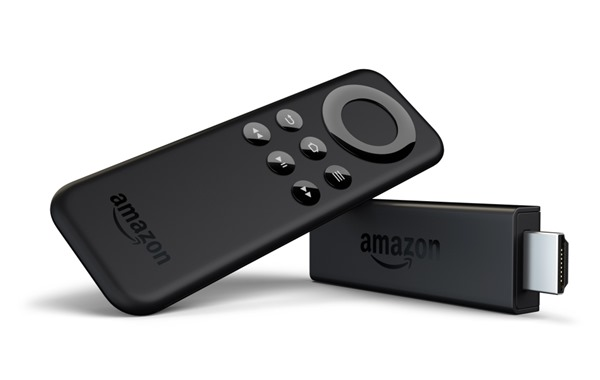 Fire TV Stick 3