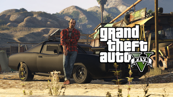 GTA 5 pc new