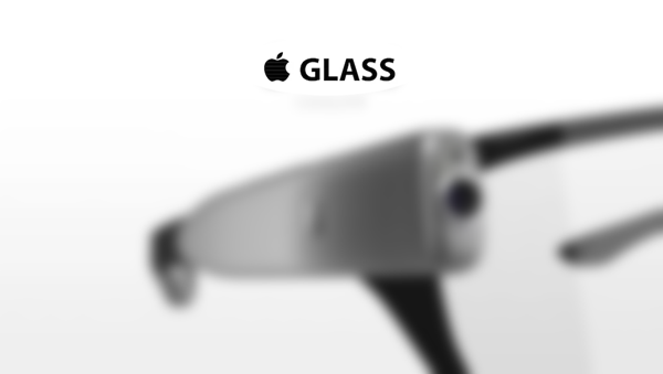 Glass Apple main