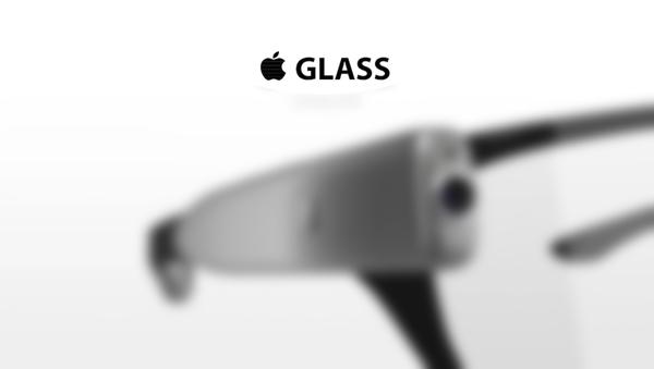 Glass Apple main