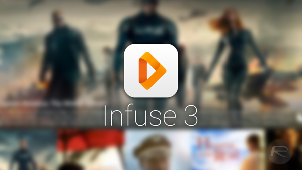Infuse 3 main