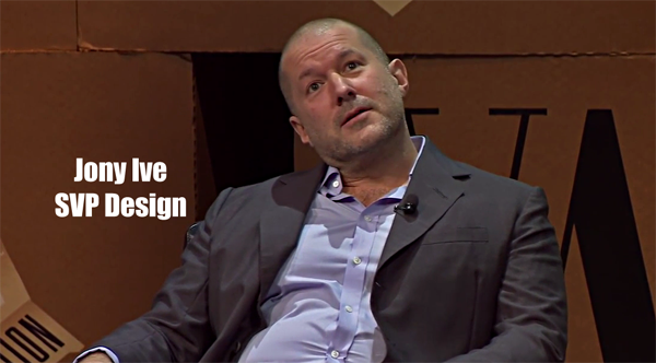 Jony Ive Interview main