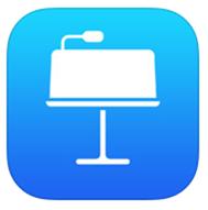 Keynote iOS