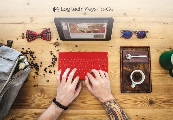 Keys to go
