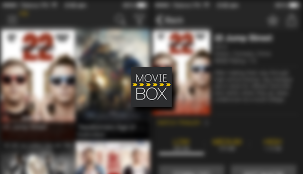 MovieBox Download For iOS 8.2 Released, No Jailbreak Required