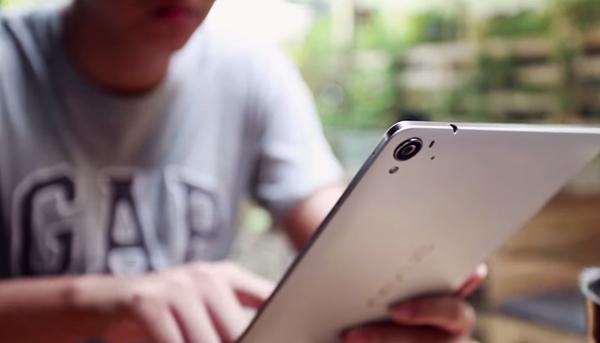 Nexus 9 main