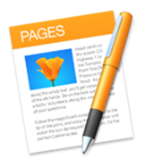 Pages Mac