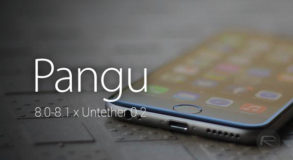 Pangu-iPhone-6