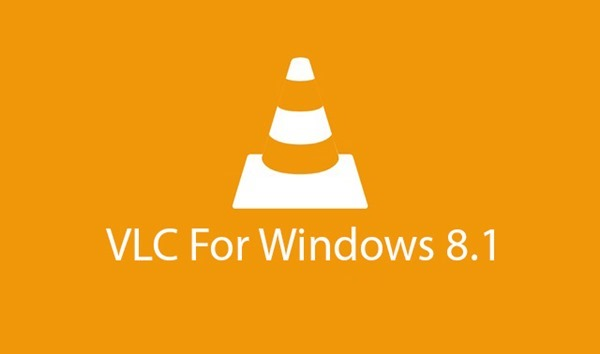 VLC Windows 81