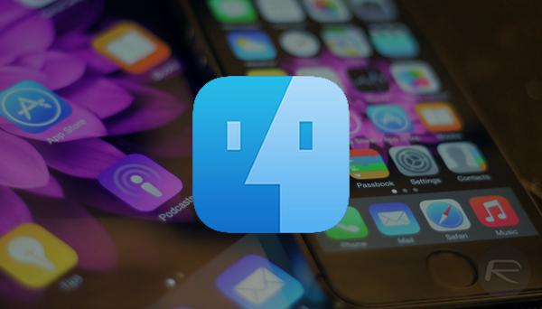 iFile iOS 8