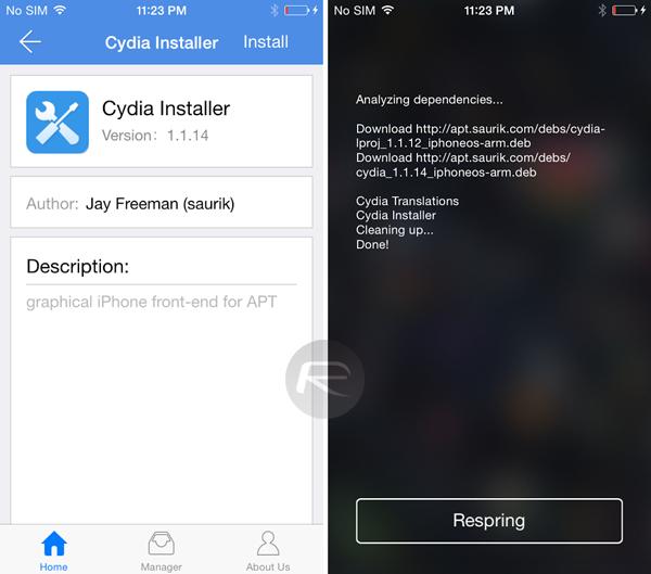 iOS 8 Cydia (2)