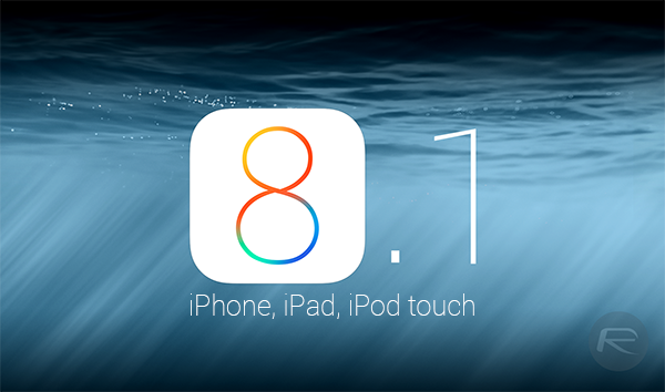 iOS 81 main