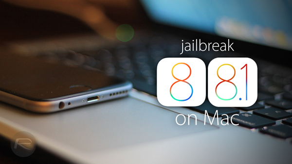 jailbreak ios 8 81 mac