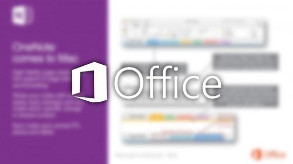 leaked office mac
