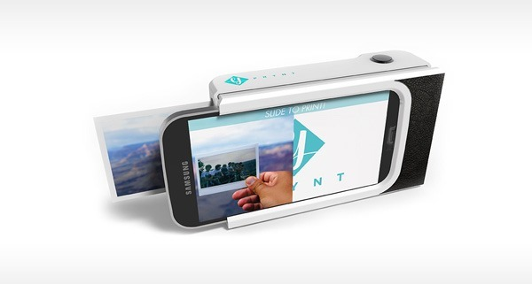 polaroid attachment for iphone this can turn your smartphone into a polaroid 8890