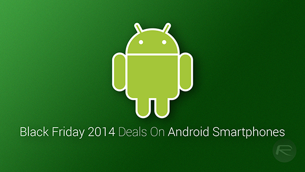 Android black friday 2014