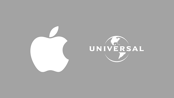 Apple Universal main