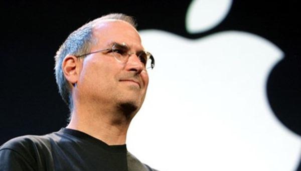 AppleSteveJobsLogo