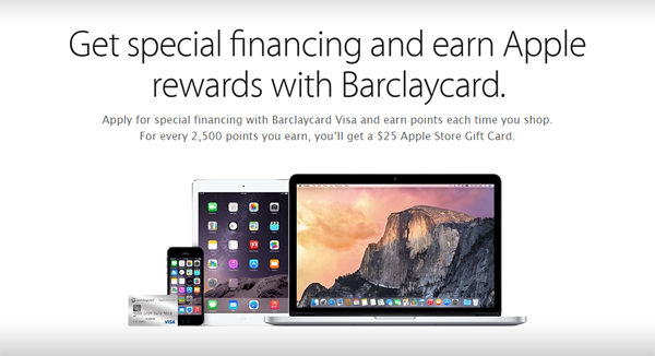 Barclaycard Apple main