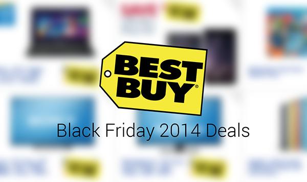 Black Friday 2014 deals main