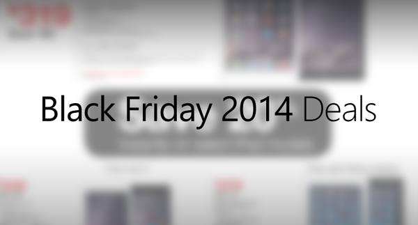 Black Friday 2014 main