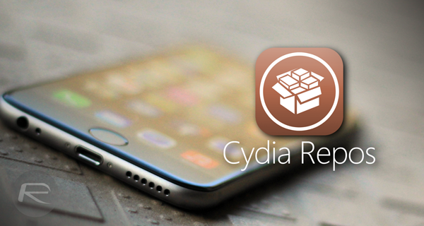 Cydia Repos 2015