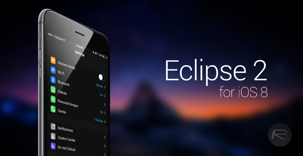 Eclipse 2 main