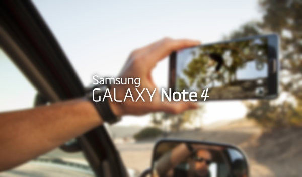 Galaxy Note 4 camera main